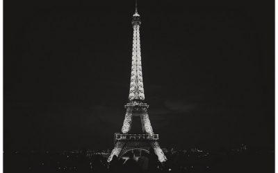 OSOBISTE : Paryż