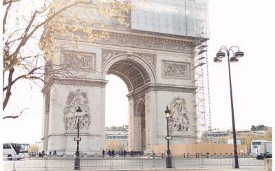 OSOBISTE : We'll always have Paris !