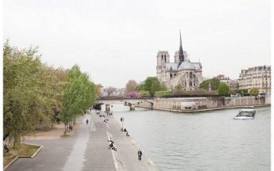 OSOBISTE: kojelne zulubionych (czyli Paryż razy 3)