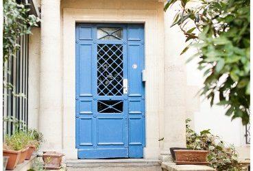 OSOBISTE : nasze paryskie mieszkanko
