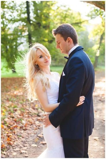 SNEAK PEAK | Sesja ślubna zwiatrem wewłosach
