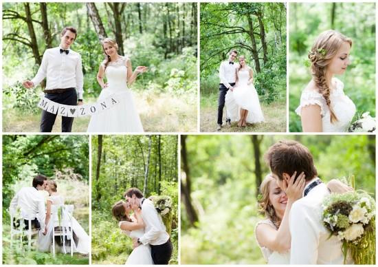 FOTOGRAFIA   ŚLUBNE INSPIRACJE   Nasz pomysł naślub!