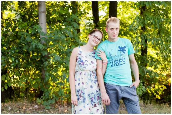 Agnieszka+Damian- engagement - photography (4)