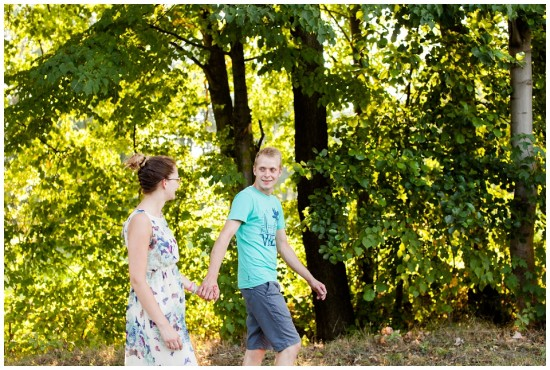 Agnieszka+Damian- engagement - photography (5)