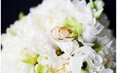 FOTOGRAFIA ŚLUBNA | SANDRA+JAREK | Ślub wdrewnianym kościele wUstroniu