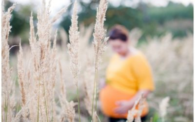 FOTOGRAFIA | Przyszła mama wsesji brzuszkowej | Anita