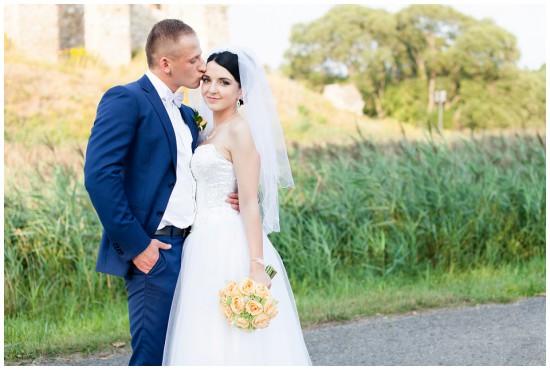 wedding ewelina + artur