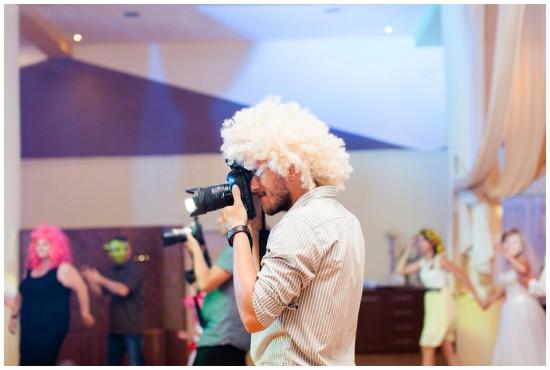 fotograf wpracy