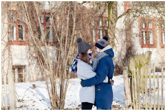 Ania + Kuba zimowa sesja fotograficzna - judyta marcol (10)