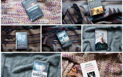 Zaczytanie: styczeń | OSOBISTE | FOTOGRAFIA