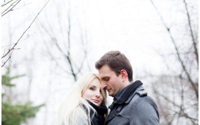 Marzena + Łukasz | LOVE SESSION | FOTOGRAFIA