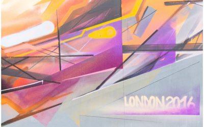 Nawakacjach- Londyn | OSOBISTE