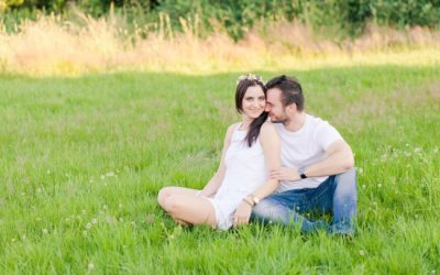 Ania + Sławek | LOVE STORY | SESJA NARZECZEŃSKA