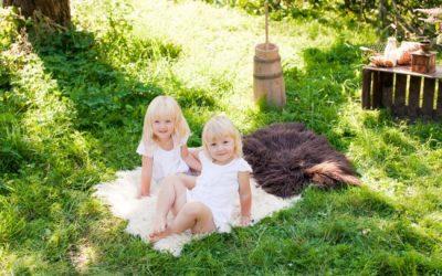 Sesja dziecięca – Klaudia iWeronika | FOTOGRAFIA DZIECIĘCA