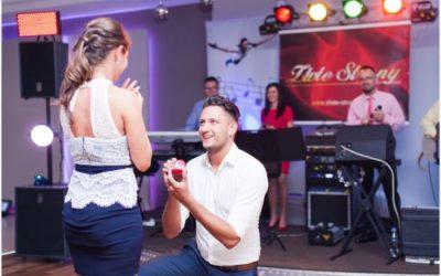 She said YES! | PROPOSAL | OŚWIADCZYNY | FOTOGRAFIA