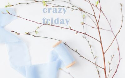 crazy friday #3