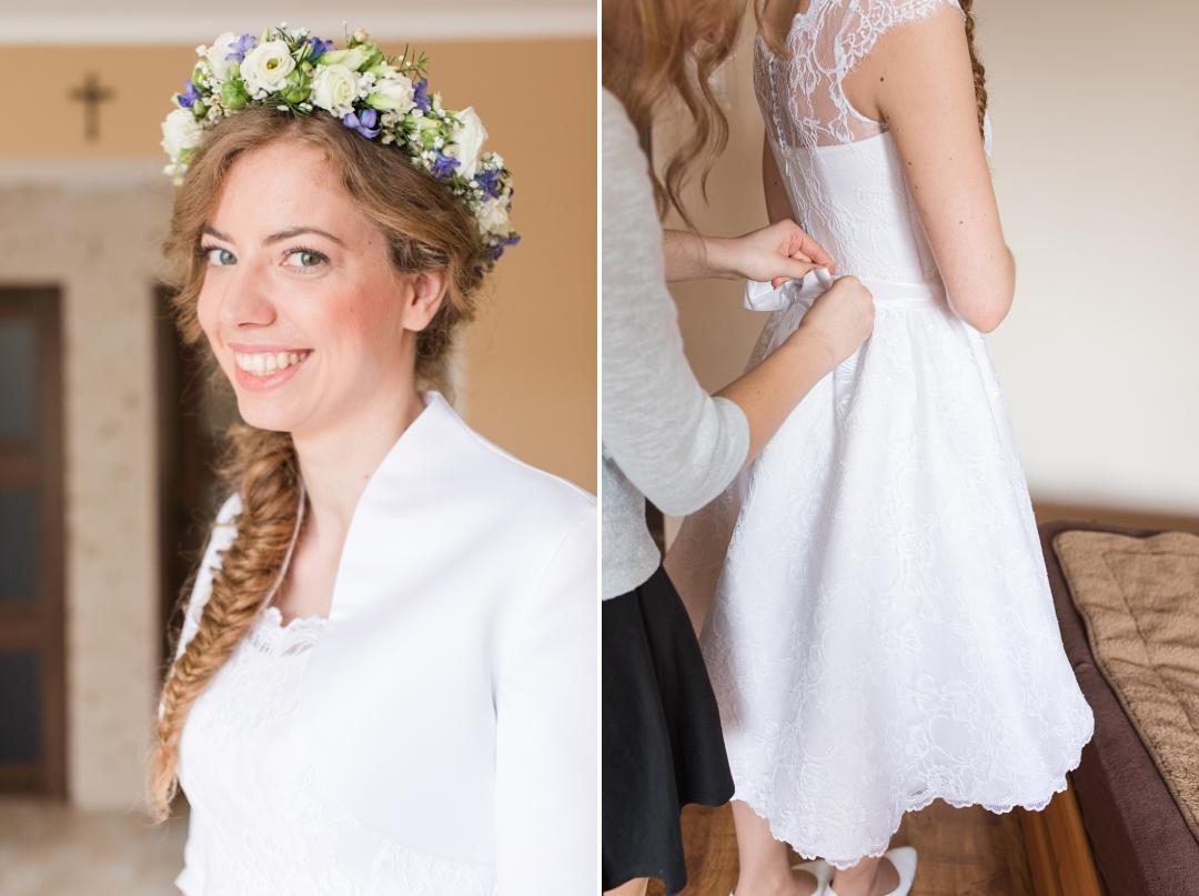 a+k - fotografia slubna - wodzislaw sl - krotka suknia slubna_0007