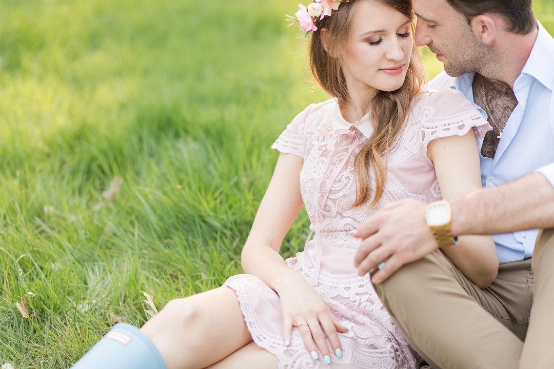 a+k - light and airy engagement photo session at forrest_0018