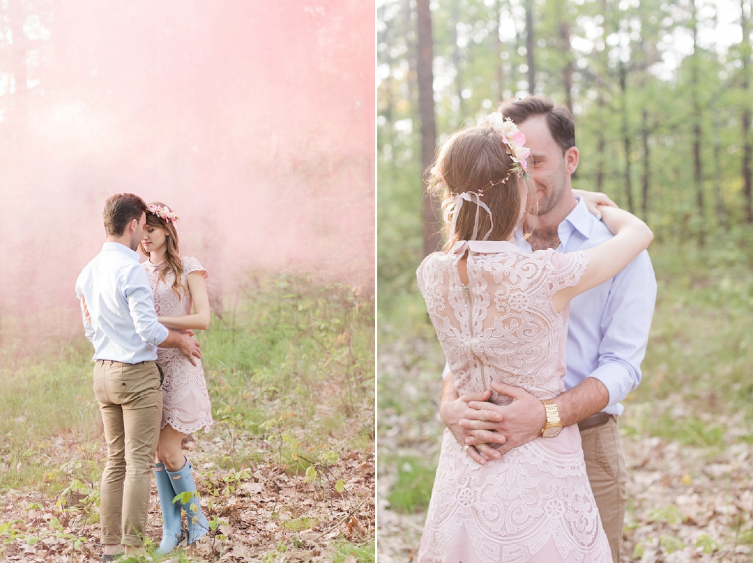 a+k - light and airy engagement photo session at forrest_0029