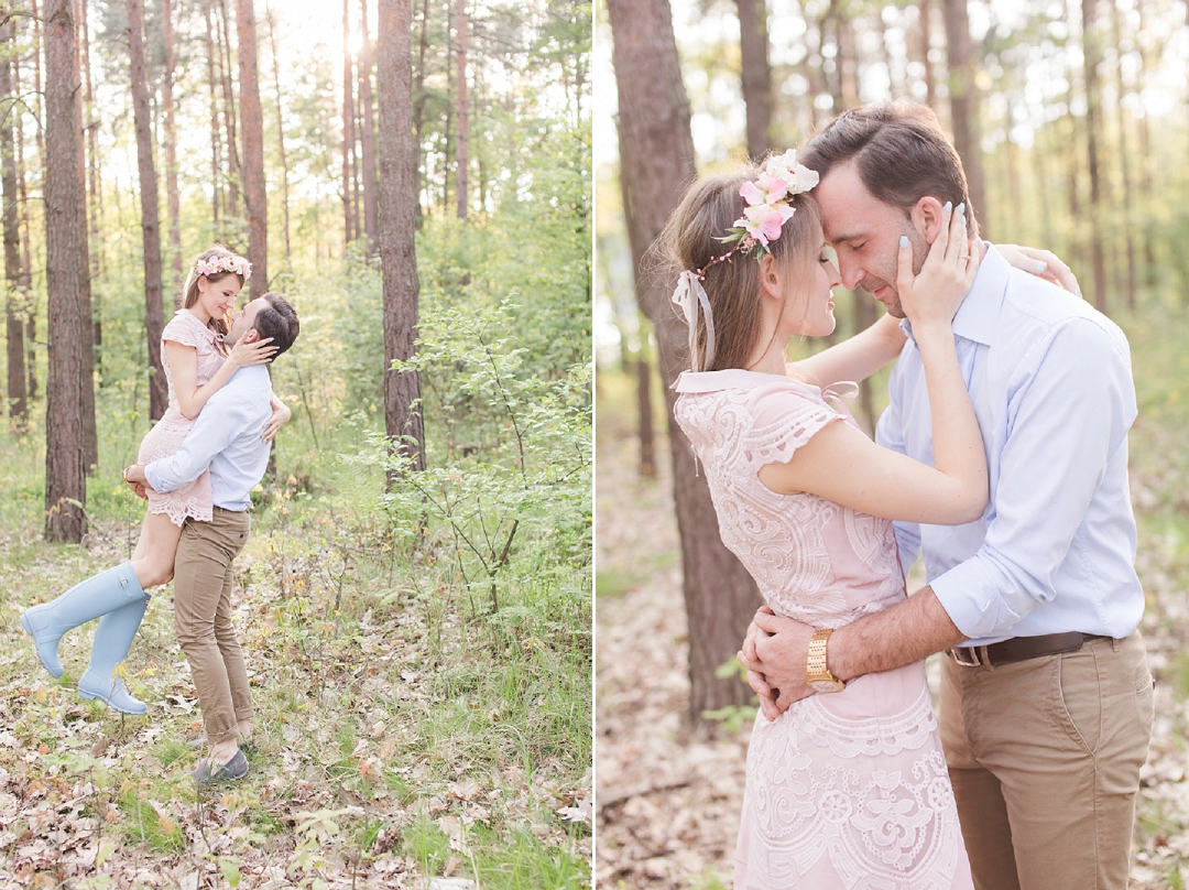 a+k - light and airy engagement photo session at forrest_0034