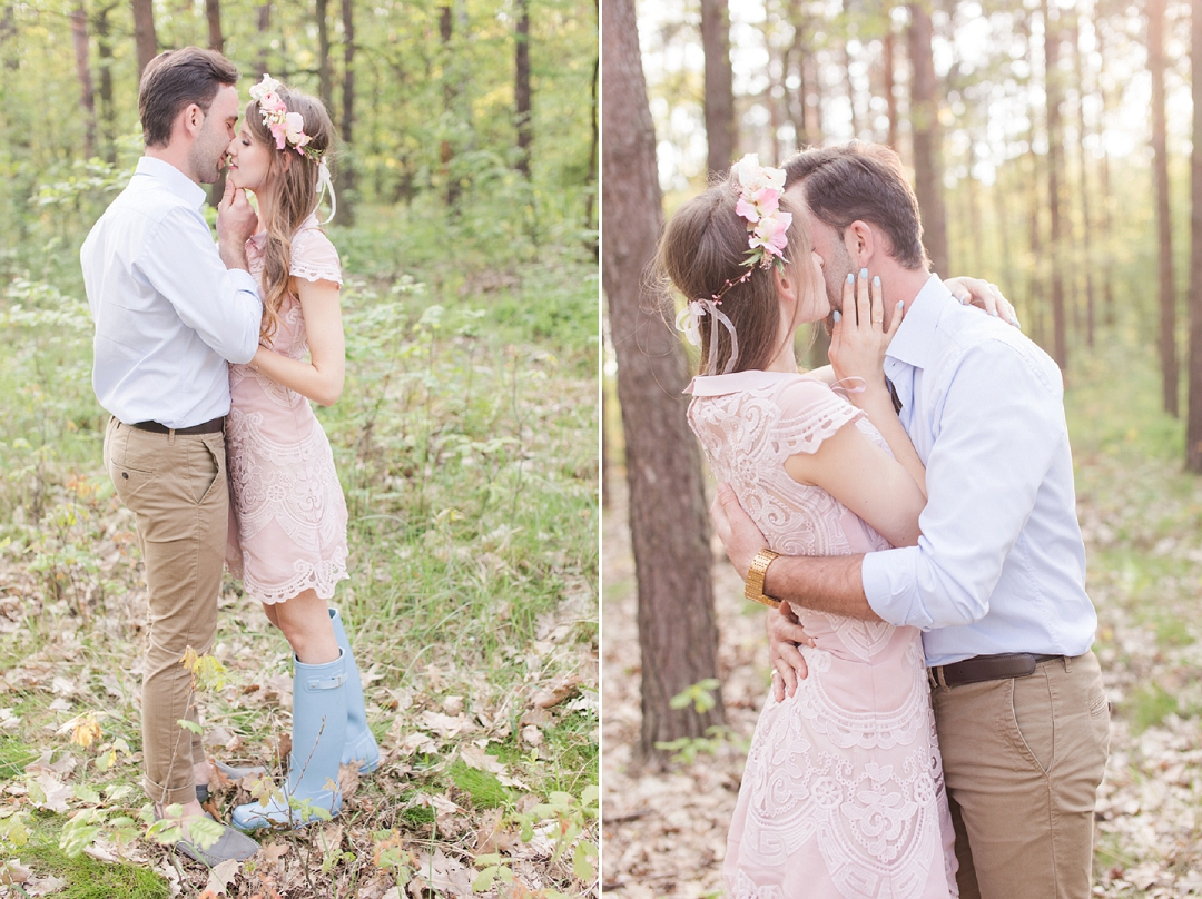 a+k - light and airy engagement photo session at forrest_0037