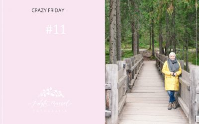 CRAZY FRIDAY #11