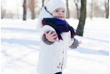 OSOBISTE | Zimowy spacer zdwulatkiem