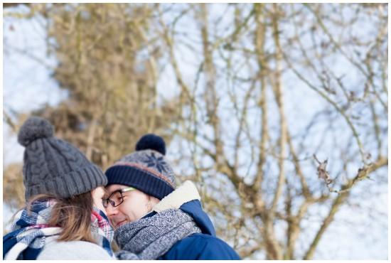 Ania + Kuba zimowa sesja fotograficzna - judyta marcol (17)