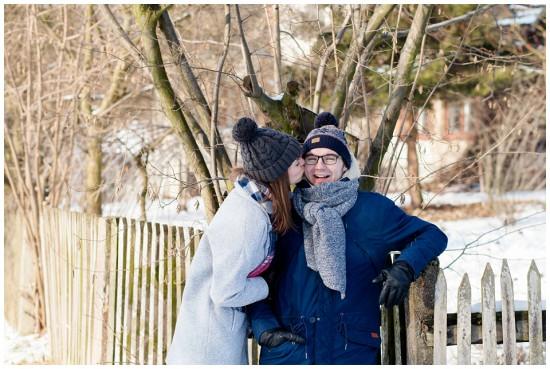Ania + Kuba zimowa sesja fotograficzna - judyta marcol (2)
