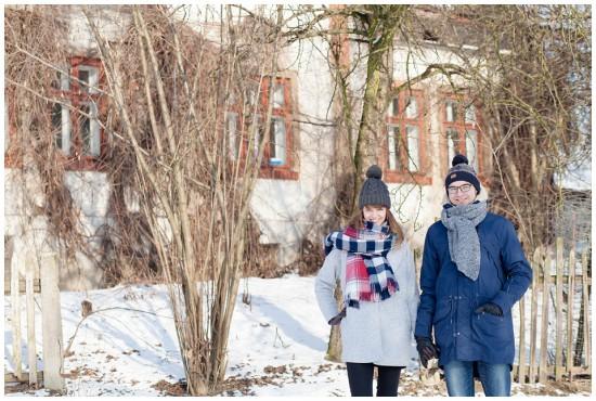 Ania + Kuba zimowa sesja fotograficzna - judyta marcol (8)