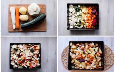 "OSOBISTE | Wposzukiwaniu swojego ""comfort food"""