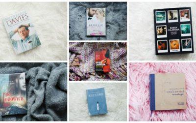 Zaczytanie: luty | OSOBISTE | FOTOGRAFIA