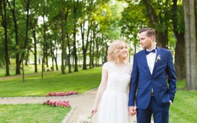 Jesteśmy nanajpopularniejszym blogu ślubnym! | PUBLIKACJA