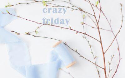 crazy friday #3