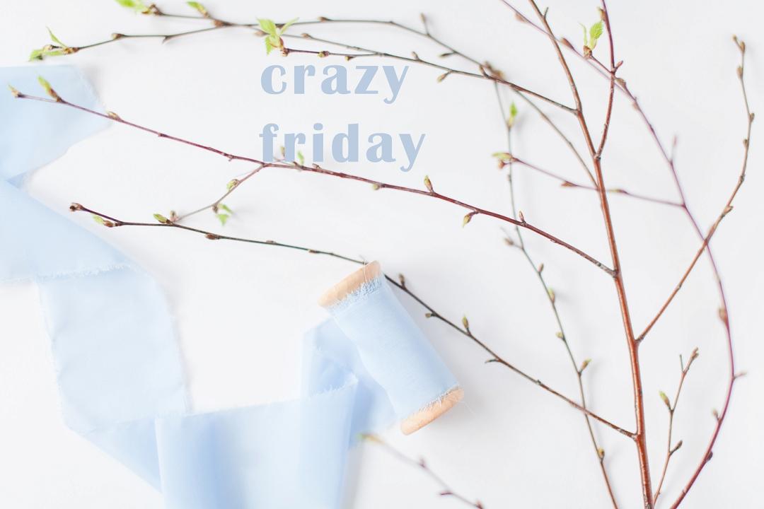 crazy friday 3