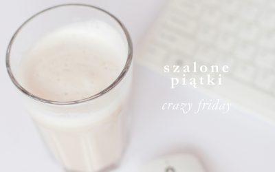 crazy friday : szalony piątek