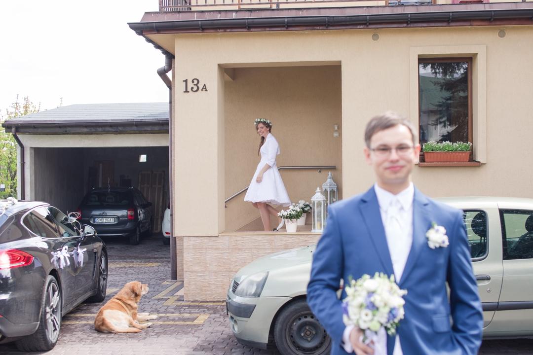 a+k - fotografia slubna - wodzislaw sl - krotka suknia slubna_0011