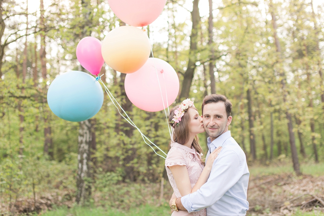 a+k - light and airy engagement photo session at forrest_0004