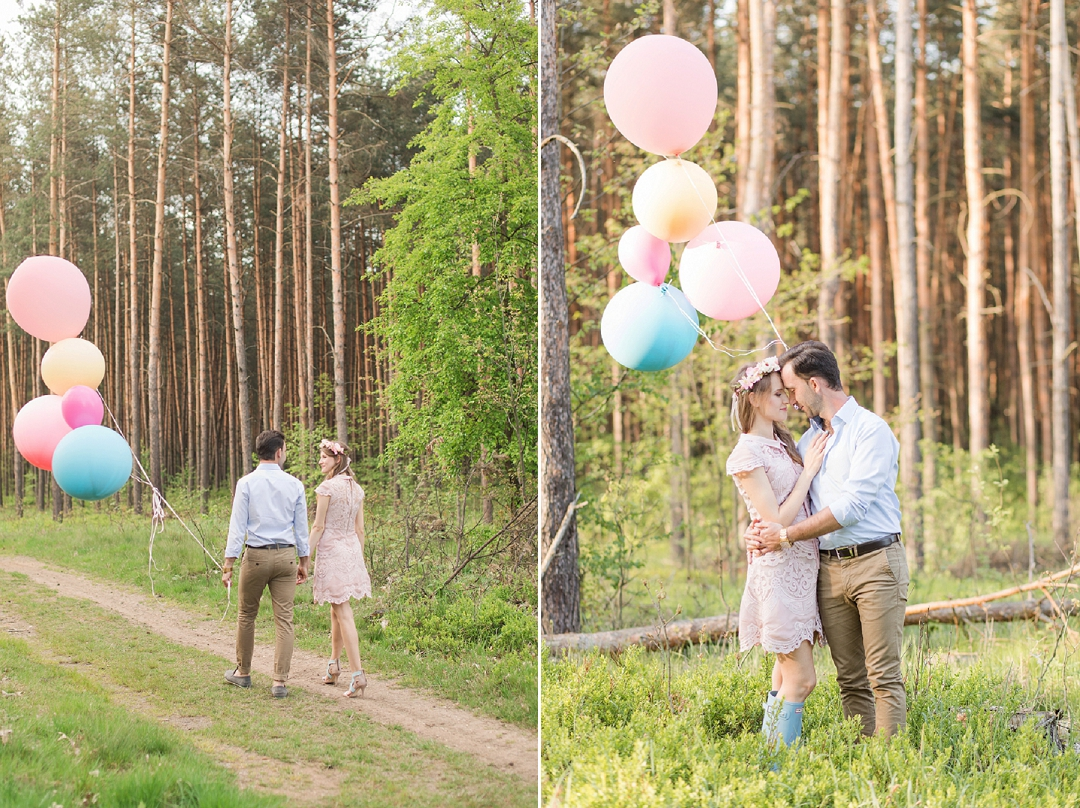 a+k - light and airy engagement photo session at forrest_0005