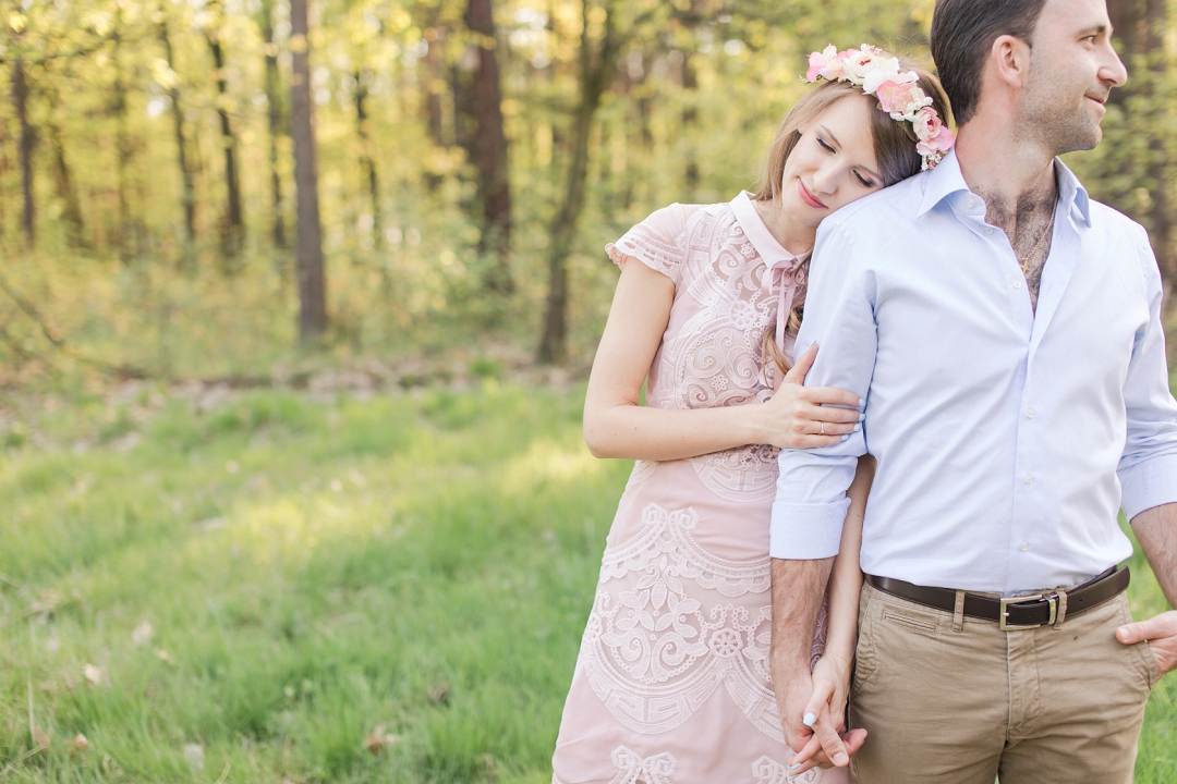 a+k - light and airy engagement photo session at forrest_0009