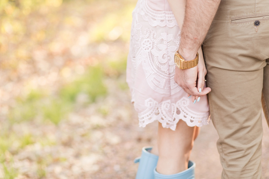 a+k - light and airy engagement photo session at forrest_0022