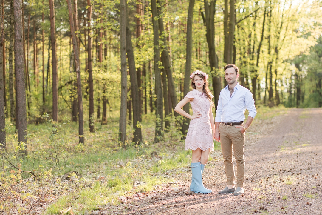 a+k - light and airy engagement photo session at forrest_0023