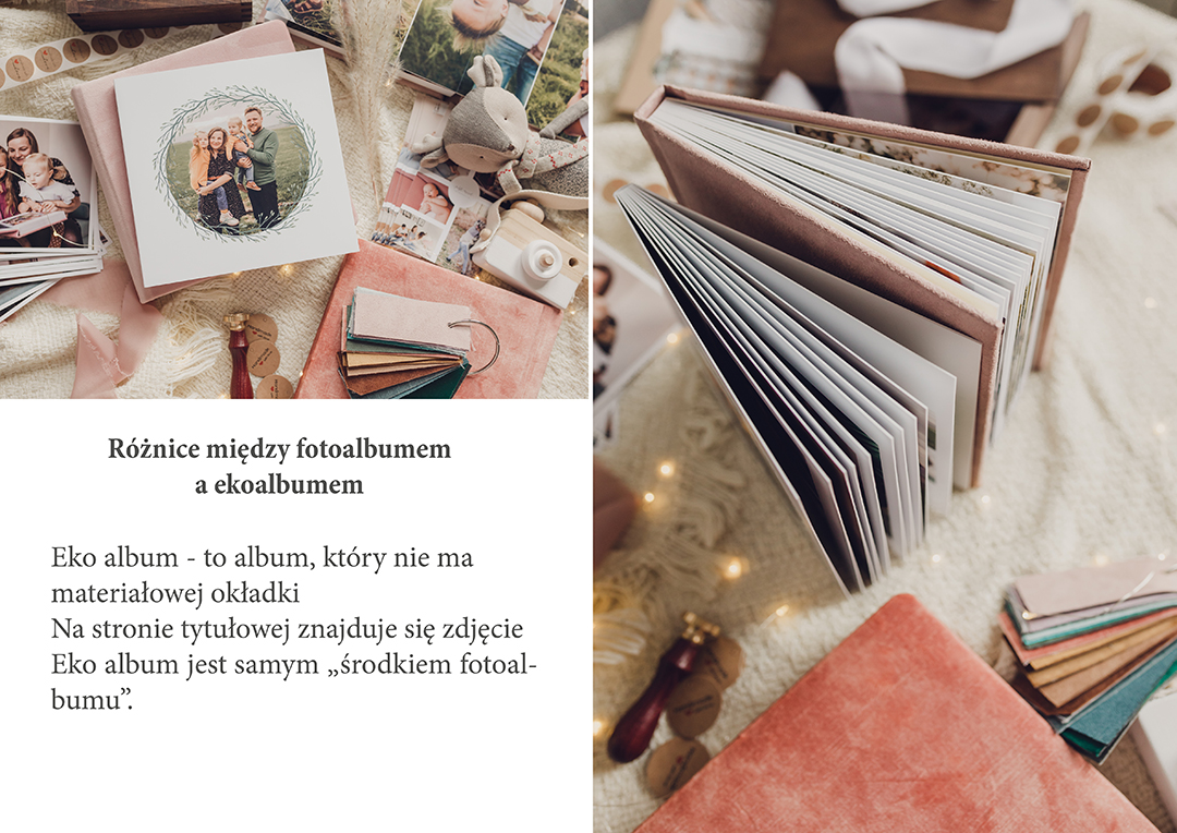 ceny fotoksiazek album fotograficzny eko album zcrystal album