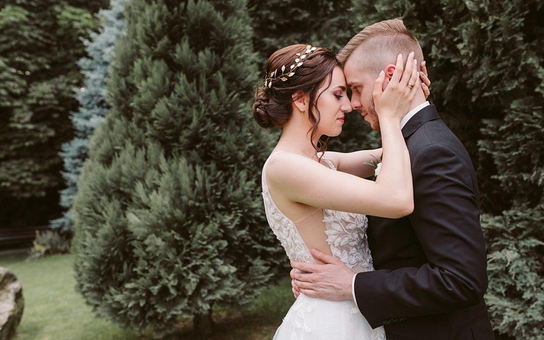reportaż ślubny | Radlin isala Pradziad wRogowach